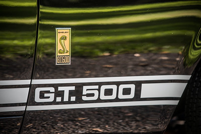 2020 BaT 1967 Shelby GT500 049A