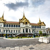 The Grand Palace.  Home of the King.