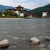 Rocking the Dzong