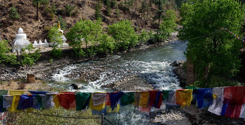 3 Styles of Stuppa: Nepalese, Tibetan and Hidden Style