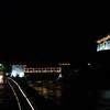 Paro Dzong at night