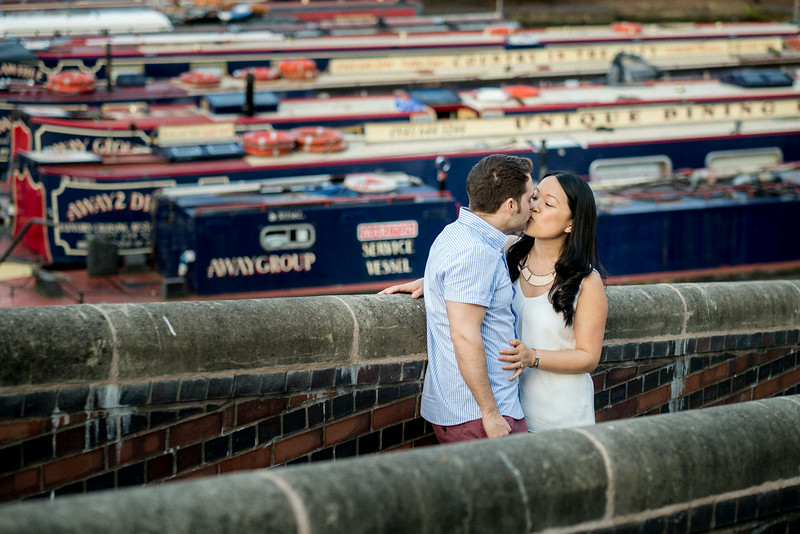 Winnie & Dan Pre Wedding Shoot