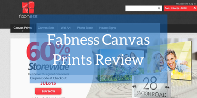 Fabness review and coupons