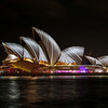 Opera House in Stainless Steel
