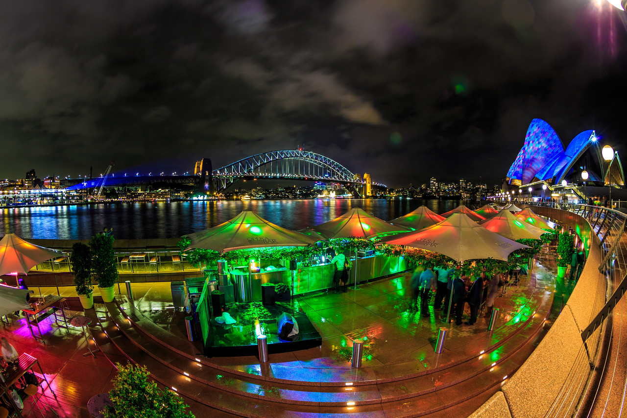 Vivid 2014 - Wet and Wonderful