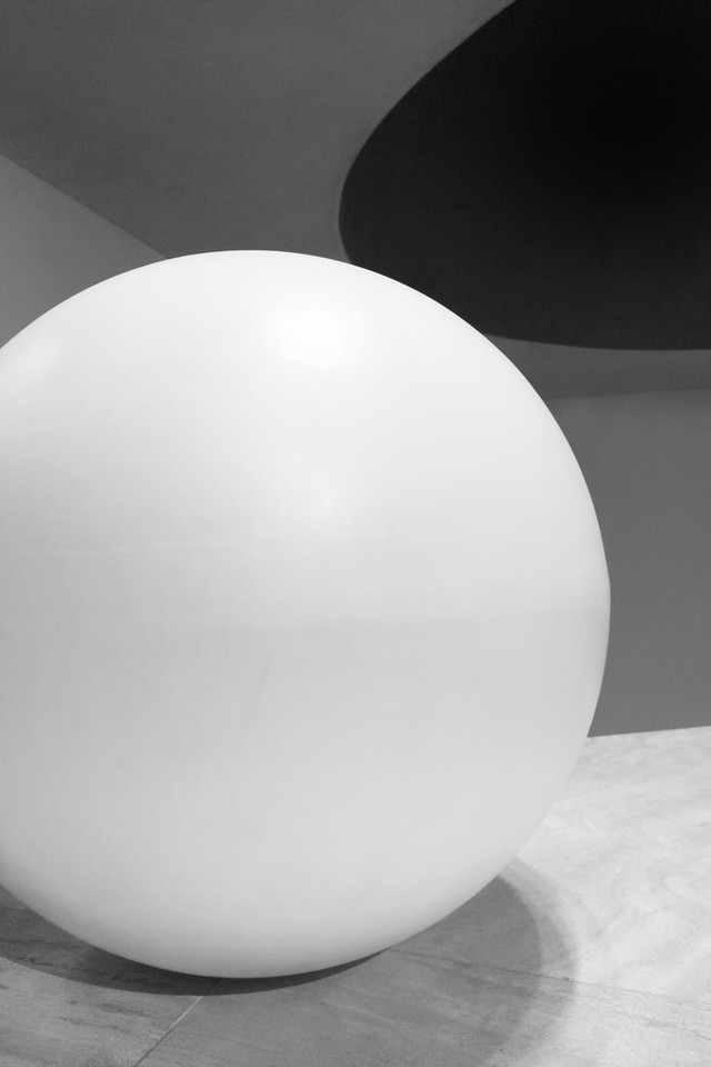 Study of a Sphere - Plate 2