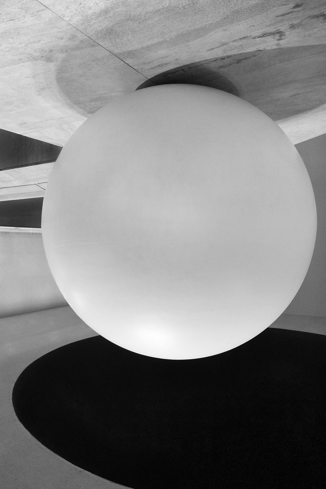 Study of a Sphere - Plate 3