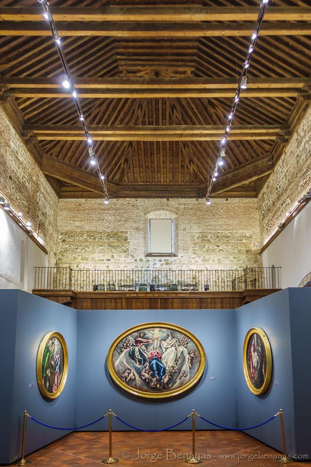 Cuadros de El Greco