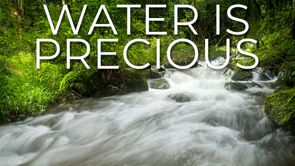 Water-Is-Precious