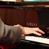 Tony Tobin plays Claude Debussy's Pagodes - Austin, Texas