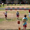 Elementary School Olympic Day