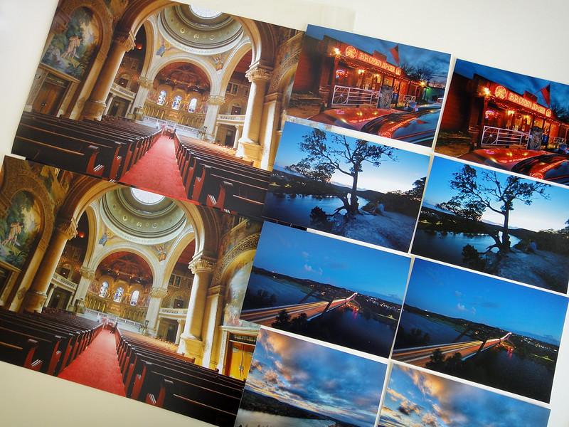 Comparing Costco prints to Bay Photo prints