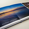 AdoramaPix Photo Book Details - Lay Flat Pages