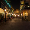 New Orleans Square, Disneyland - Anaheim, California  (exposure 3, +2EV)