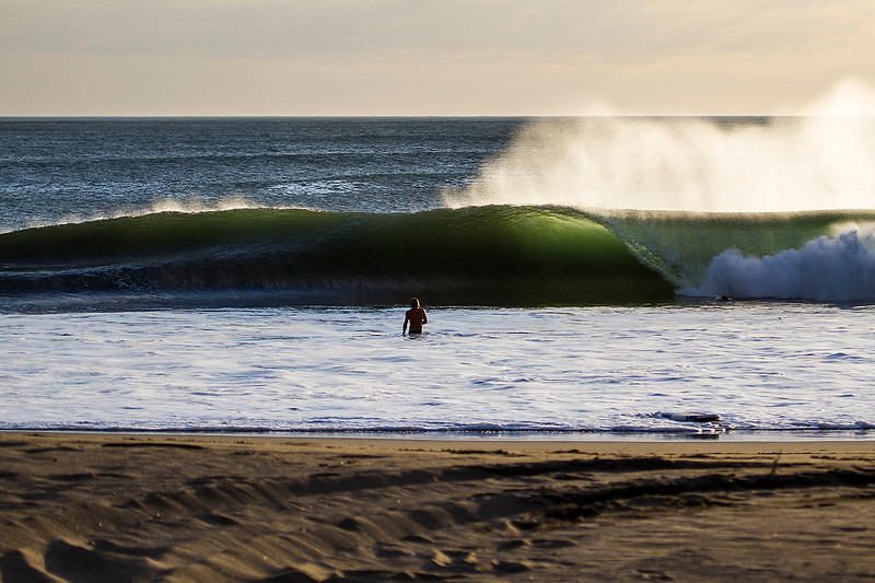 An epic afternoon in Nicaragua