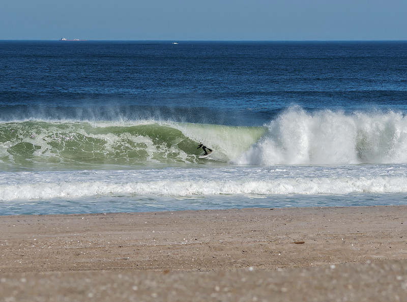 A day I left the camera on the beach to grab the board and get shacked.  Shot by Adam Tormollan  https://www.tormollanphotos.com/