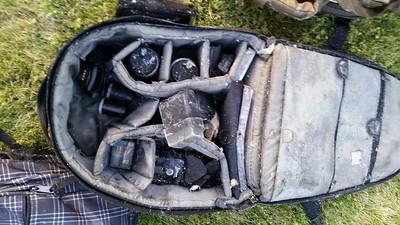 My Camera Bag and Gear