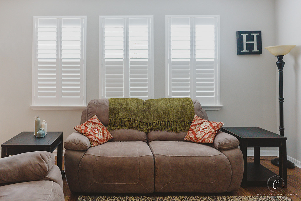 Plantation Shutters by New View Blinds, Shades and Shutters