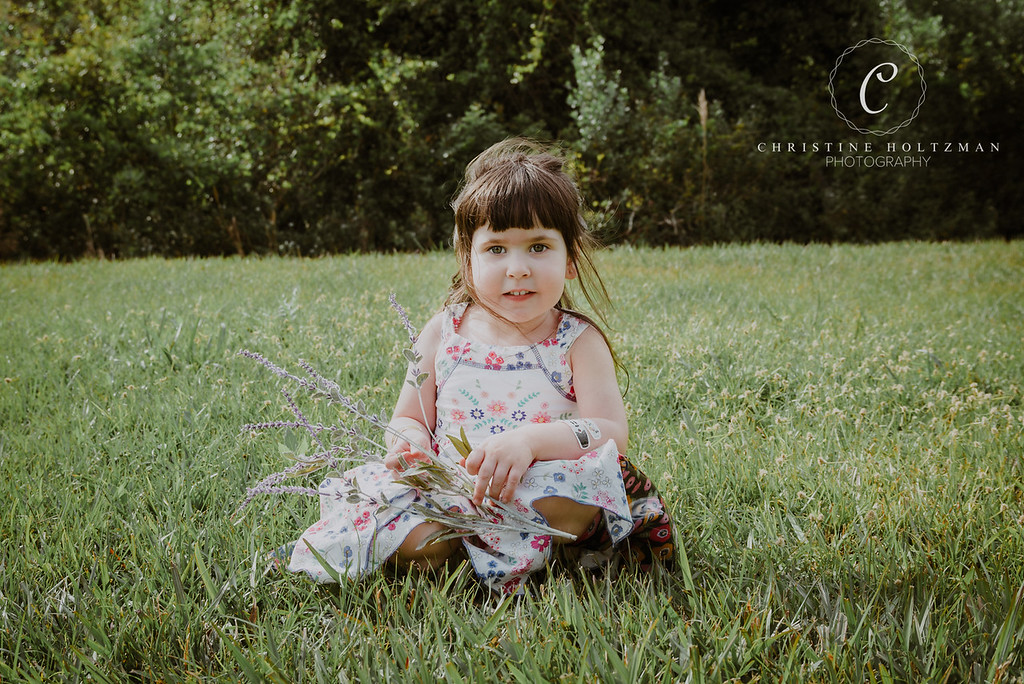 Three Year Old Portraits