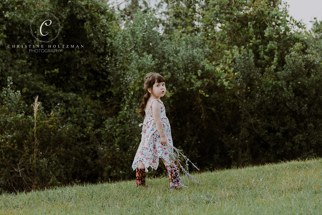 A Free Spirit Styled Photo Session