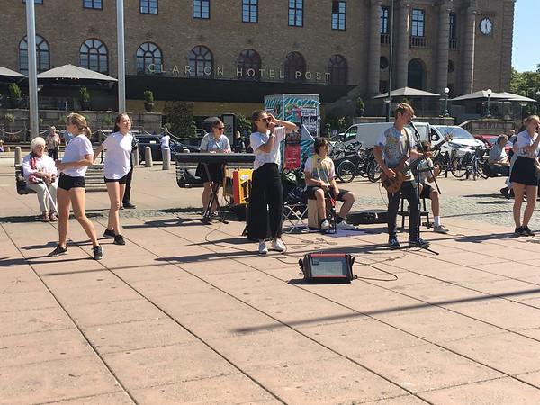 Blog photos Goteborg