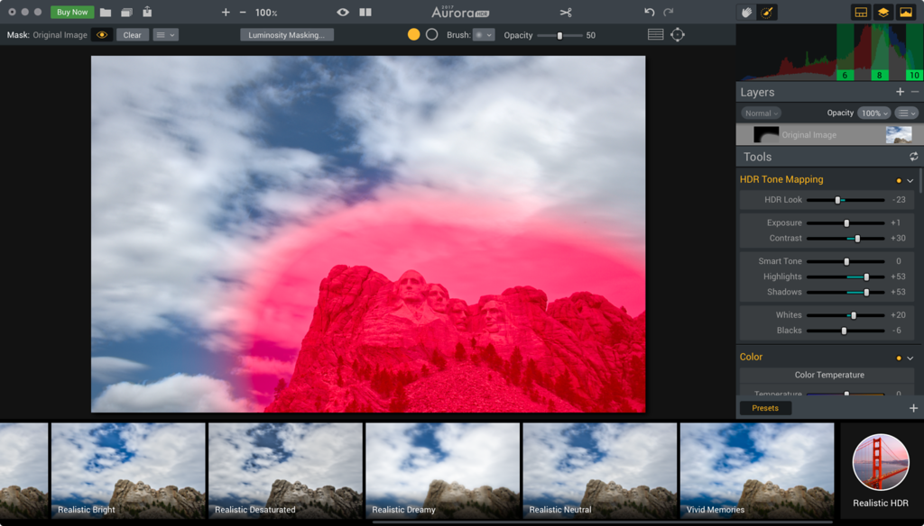 Photomatix HDR Photography Software Processing and Rendering Review