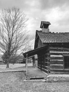 The Church and Schoolhouse