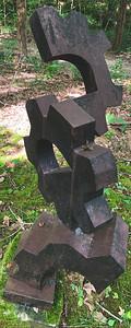 #10 Gerry Mause, Gravitational Pulls, KY