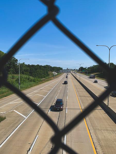 I-70 Traffic