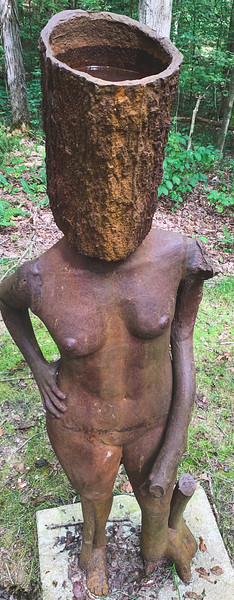 #121 Jacob Chrzan, Goddess of Growth, GA