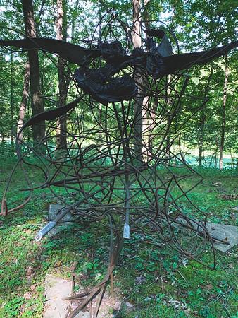 #45 Andrew Marsh, Flyin' Iron the Evil Leaves, KY