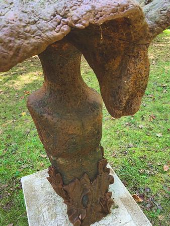 #136 Caro Burbury, Roots and Wings, England