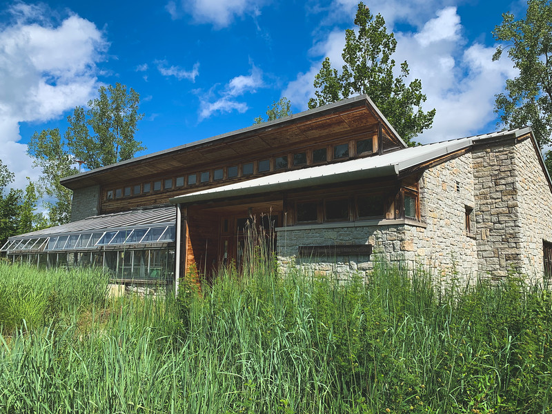 Manning Environmental Field Station