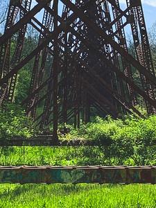 Tulip Viaduct