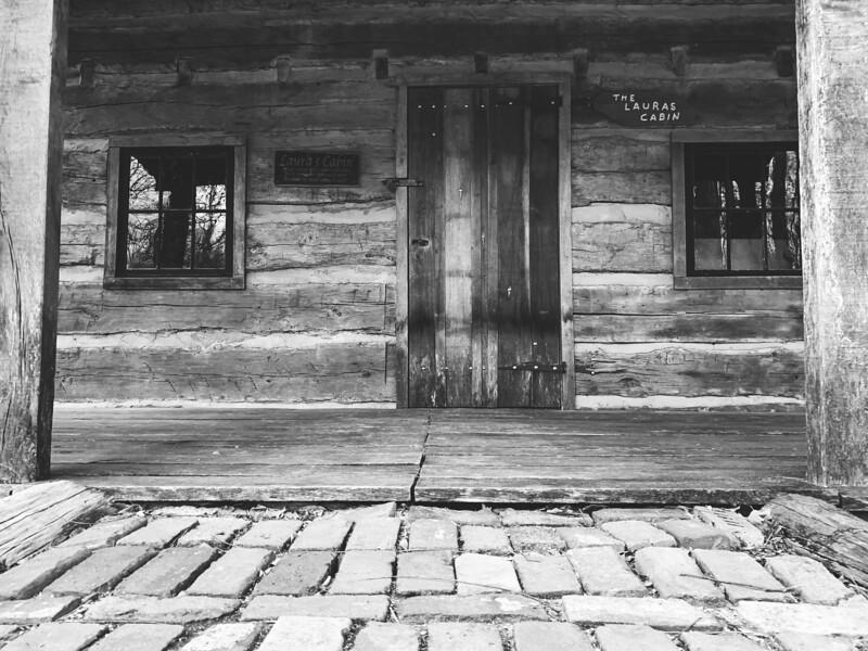 Laura's Cabin