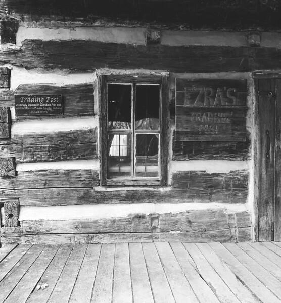 Ezra's Trading Post