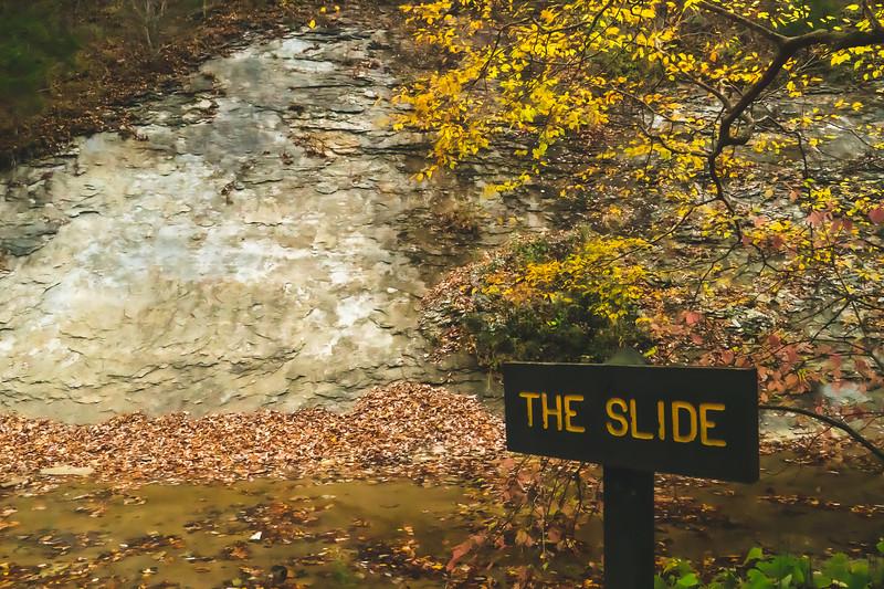 """""""The Slide"""""""