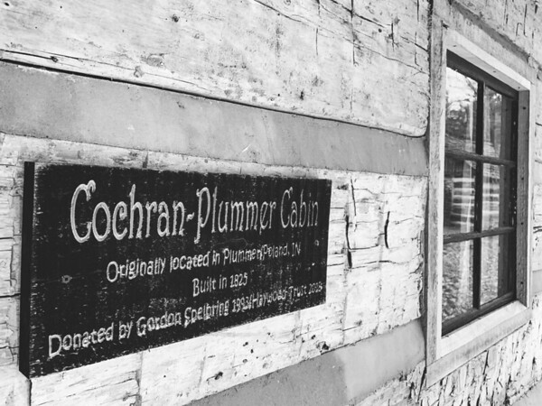 Cochran-Plummer Cabin