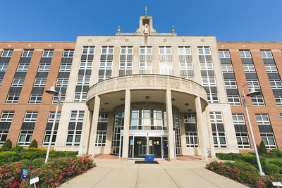 Saint Anthony's Memorial Hospital in Effingham Illinois