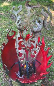 #58 Ira Hill, Fire Goddess, FL