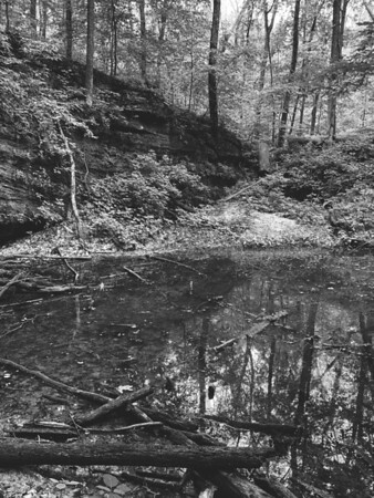 The Old State House Quarry