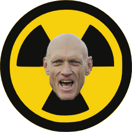 Radioactive Garrett