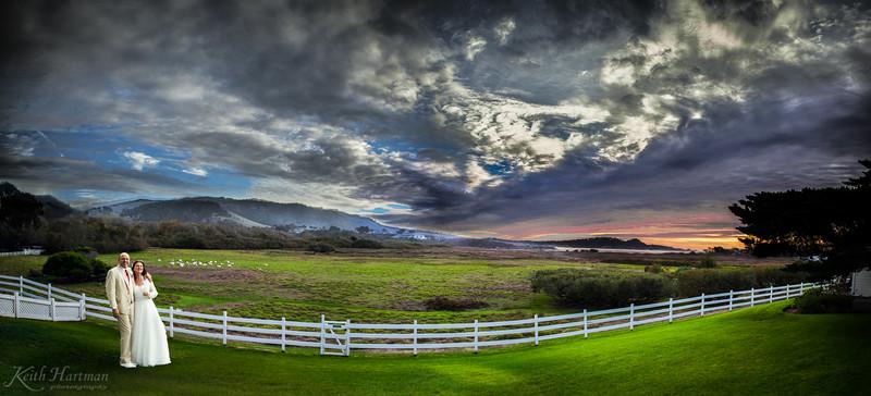 Mission Ranch Carmel CA.