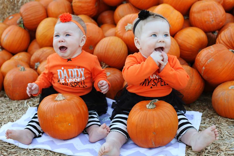 Pumpkin Sad (Trick or Treat)