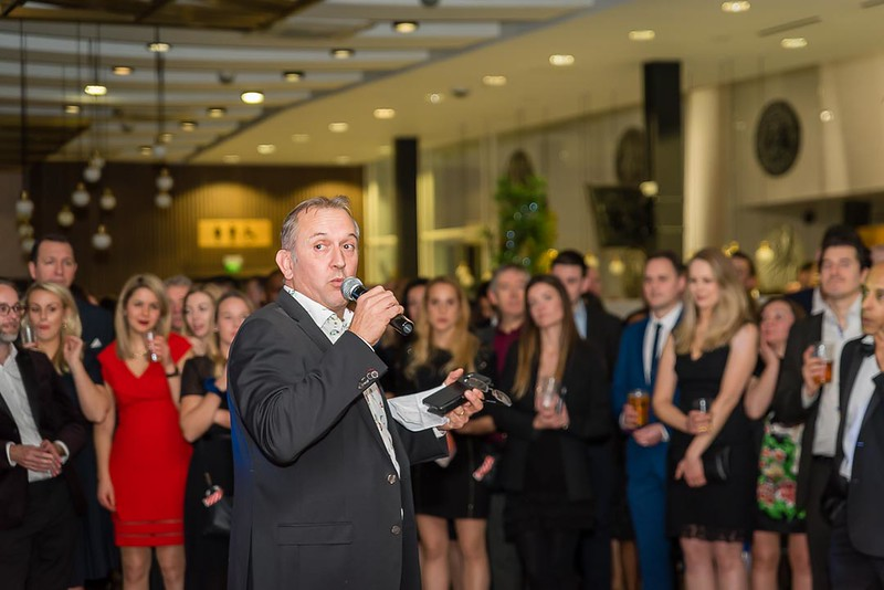 London Event Photography