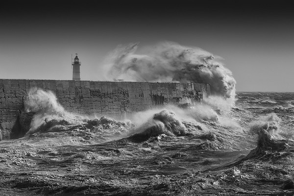 Newhaven lighthouse
