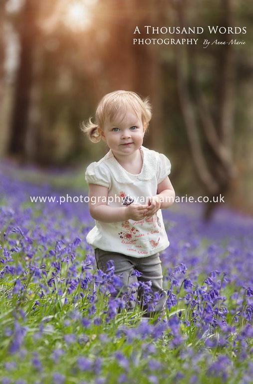 Bluebell Photo Sessions