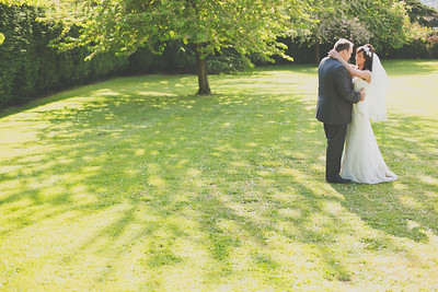 Prince Regent Hotel Woodford Wedding Photographer