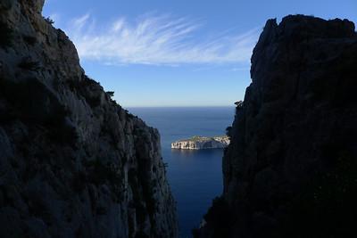 Cap de Morgiou