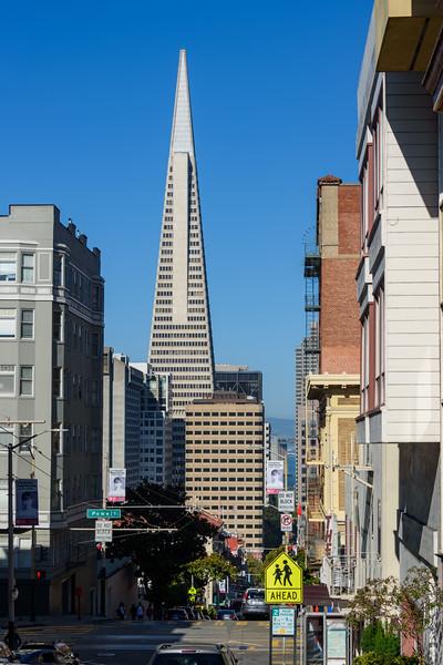 City Pyramid